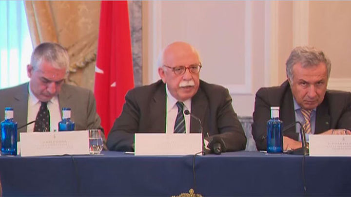 El Ministro de Turismo turco asegura que el sector no se ha visto afectado