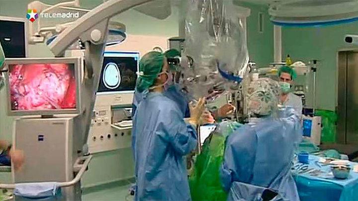 El Clínico y el Puerta de Hierro colaboran en un proyecto de trasplantes