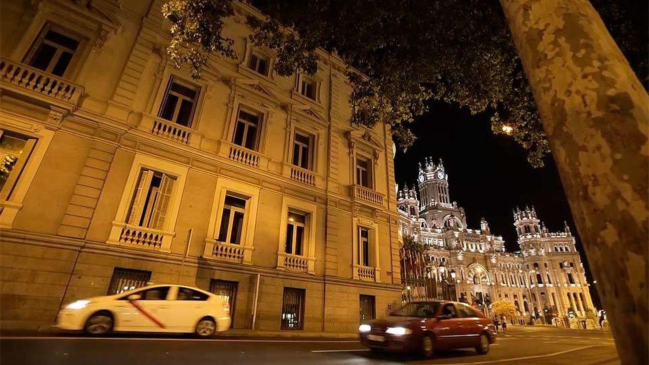 La leyenda de los fantasmas del Palacio de Linares