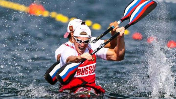 Cinco piragüistas rusos, excluidos de los Juegos de Río por dopaje