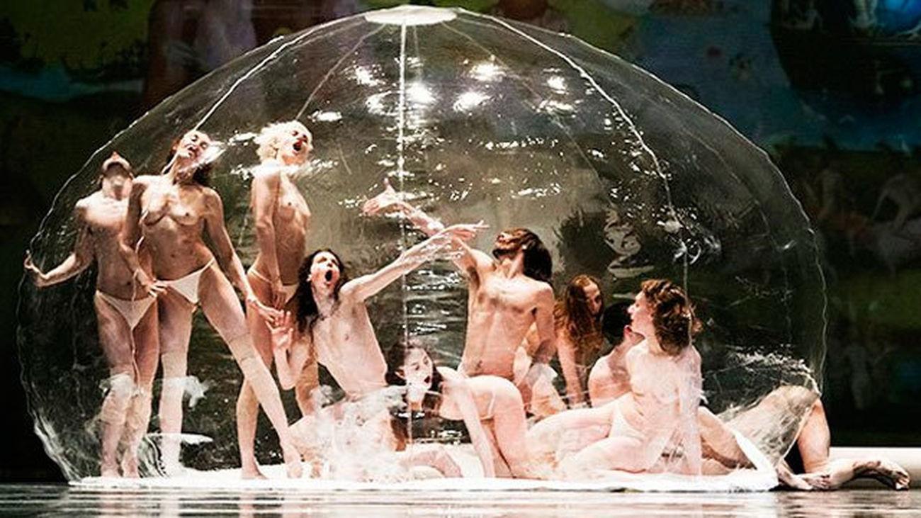 'El Jardín de las Delicias' se convierte en ballet de la mano de Chouinard