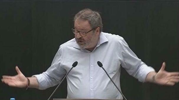Javier Barroso