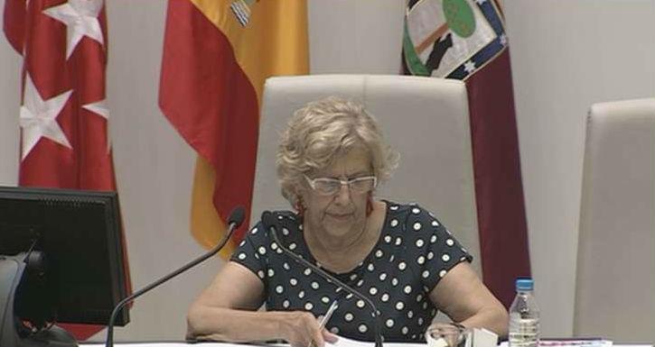El Ayuntamiento de Madrid no creará más planes de jurados vecinales como en Lavapiés