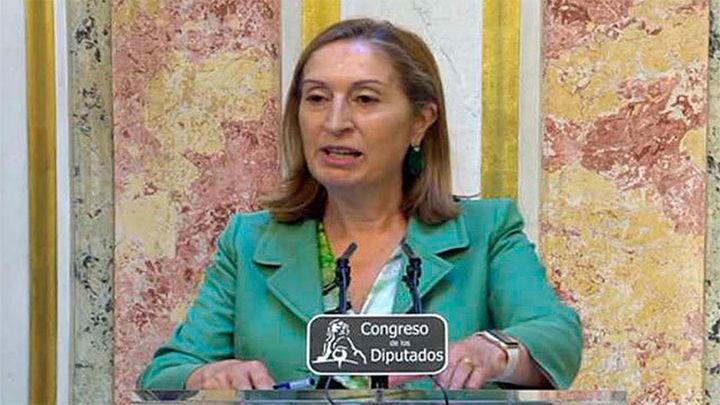 El Congreso aplaza su decisión sobre la formación del grupo de CDC