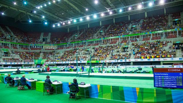Arena Olímpica de Río