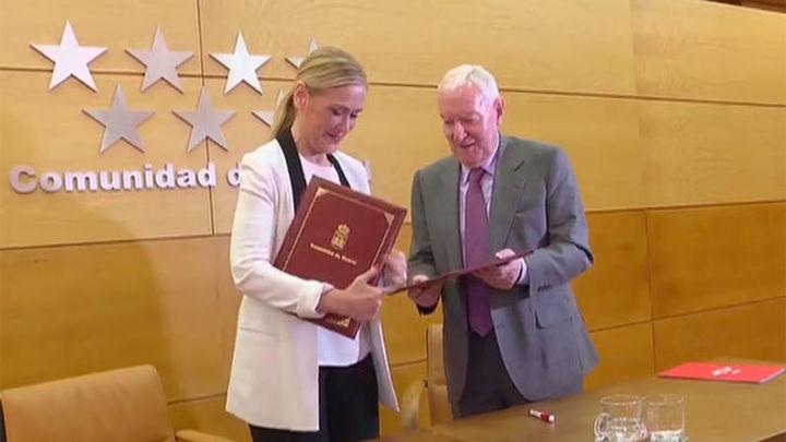 La Comunidad de Madrid se promociona como mejor destino para aprender español