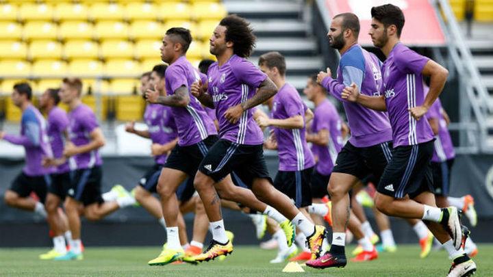 El Real Madrid intenta olvidar al PSG y ya piensa en el Chelsea