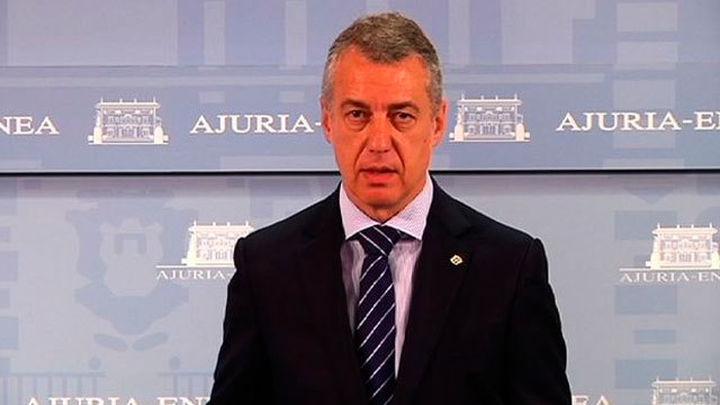 Rajoy y Urkullu se reunieron la pasada semana