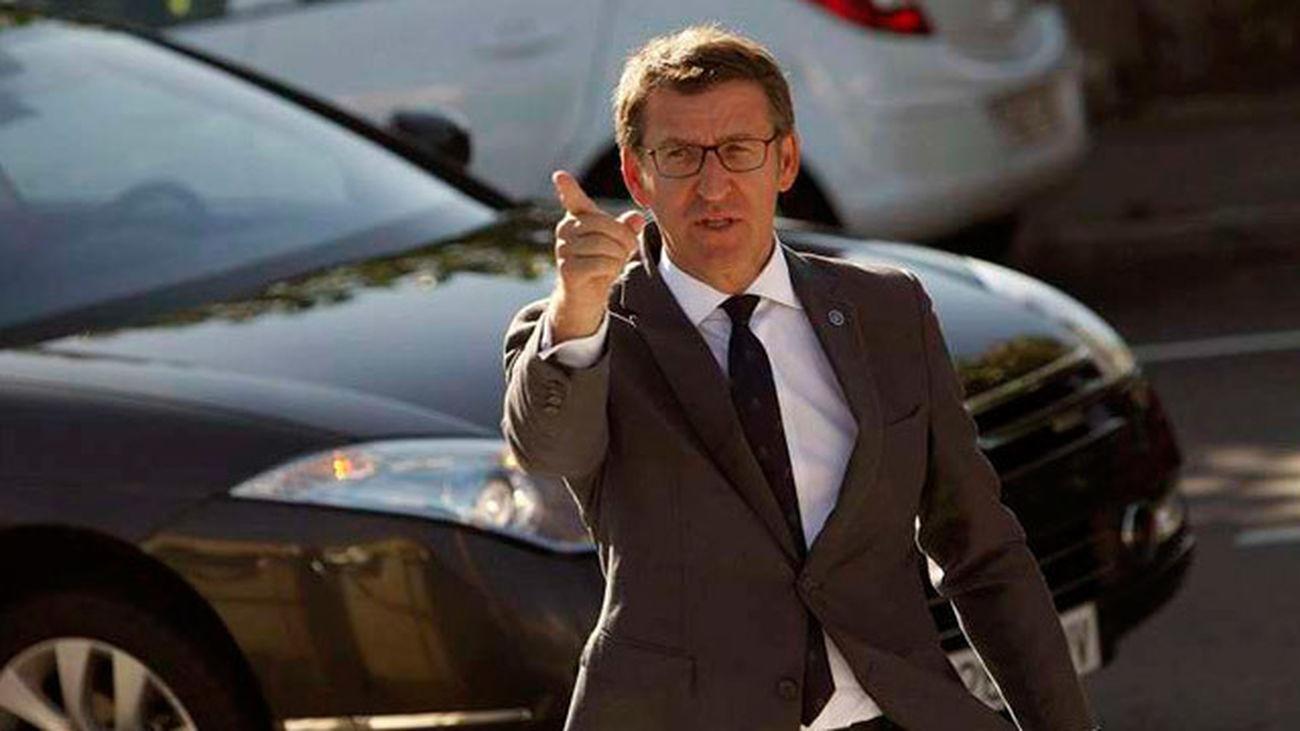 Las elecciones gallegas se celebrarán el 25 de septiembre