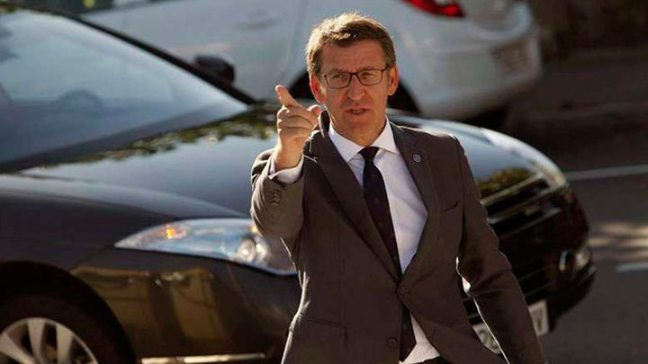 Este 25S pone a prueba en Galicia la única mayoría absoluta autonómica en pie