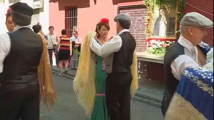 Policía local, Samur y limpieza refuerzan efectivos por las fiestas de la Paloma