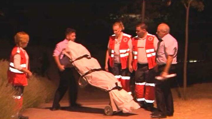 Recuperan el cadáver de un hombre de 62 años en el lago de un parque de Getafe
