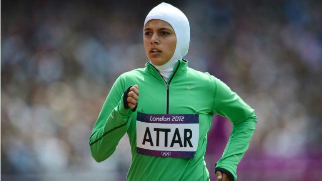 Sarah al Attar