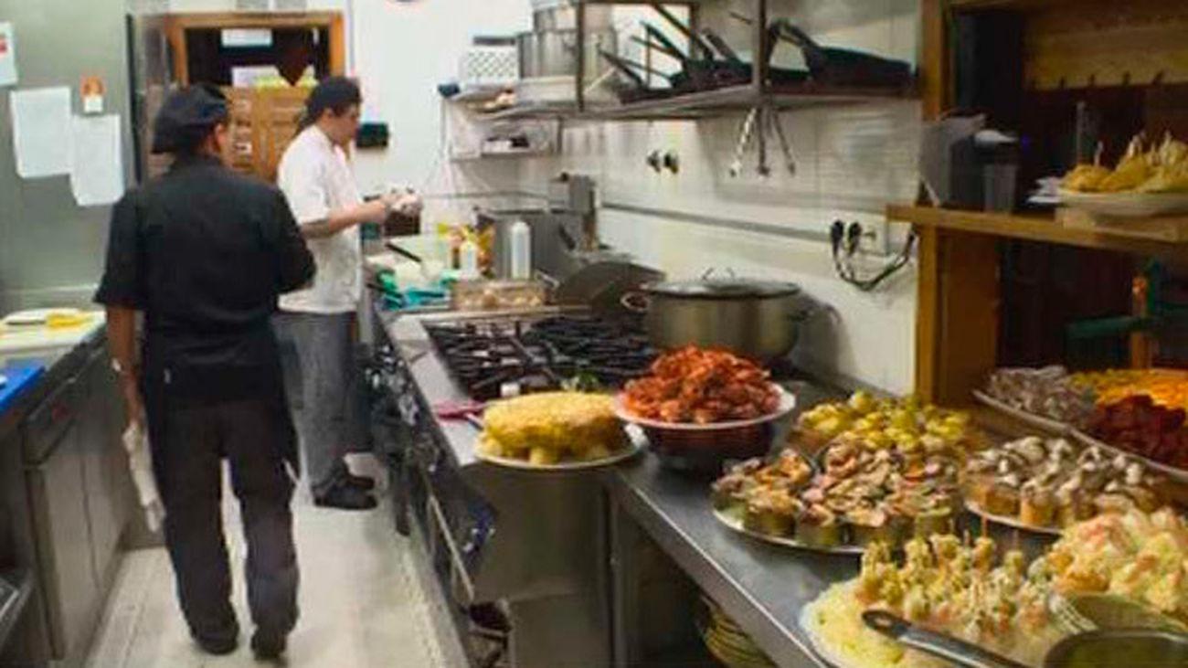 Sanidad realizará 4.000 inspecciones en restaurantes para evitar la salmonelosis