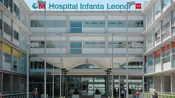 Los nacidos en el Infanta Leonor salen con cita para una revisión en el centro de salud