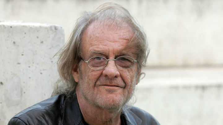 Muere el cantautor Luis Eduardo Aute a los 76 años por un infarto cerebral