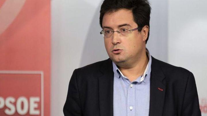 """El PSOE no cederá a """"la campaña de presión"""" de Rajoy"""