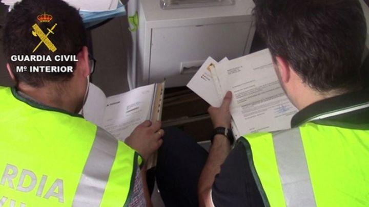 La Guardia Civil alerta de nueva remesa de intentos de secuestros virtuales