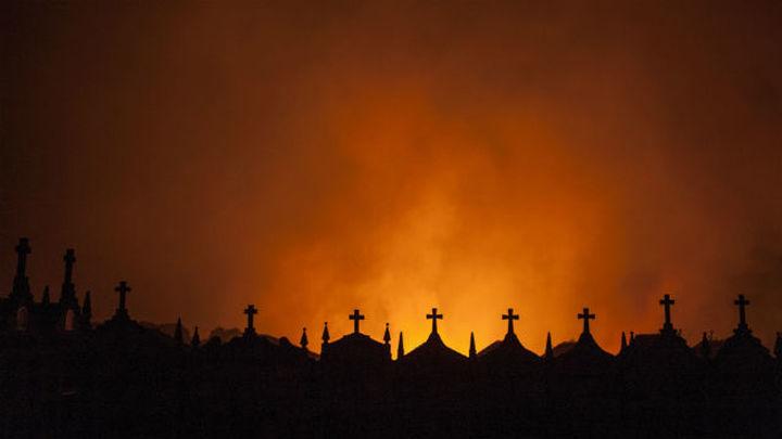 Galicia recupera la normalidad tras una semana en la que el fuego no dio tregua