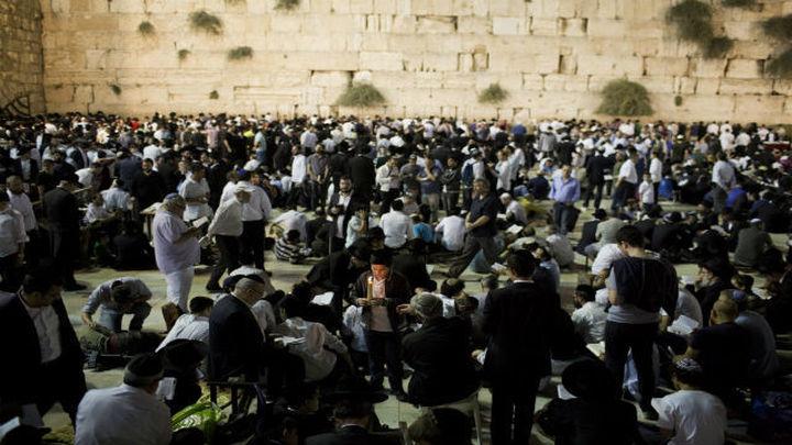 Una docena de arrestos y 18 heridos en Jerusalén por disturbios en explanada mezquitas