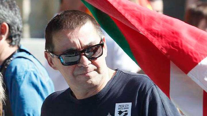 La Junta Electoral de Gipuzkoa excluye a Otegi de la candidatura de EH Bildu