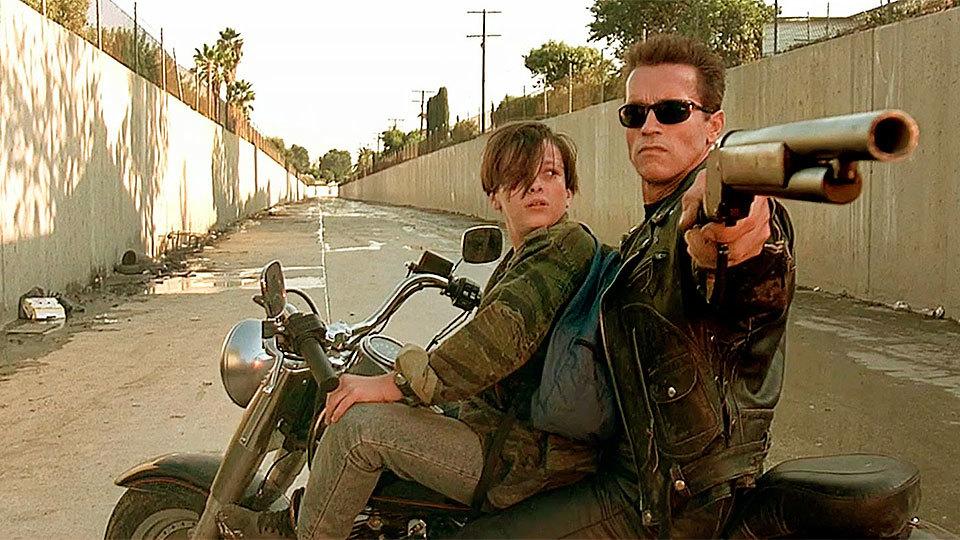 Cine: Terminator 2: el juicio final