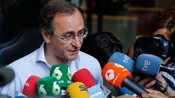 Alonso no será el candidato del PP a las elecciones vascas