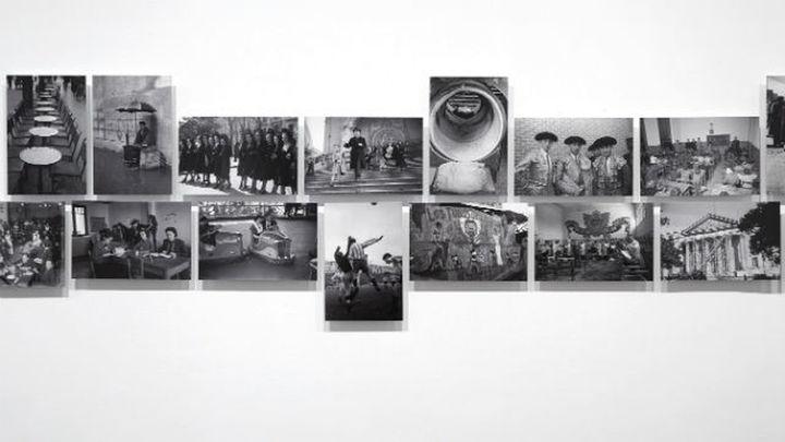 Un recorrido por el arte de la posguerra en el Reina Sofía