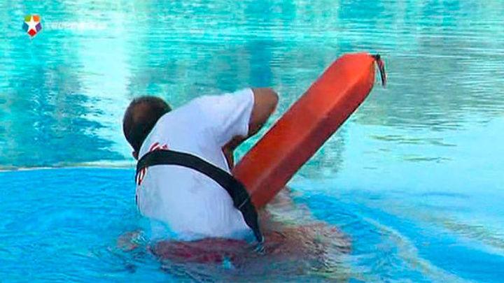 Una niña de 3 años muere ahogada en una piscina privada de Calonge (Girona)