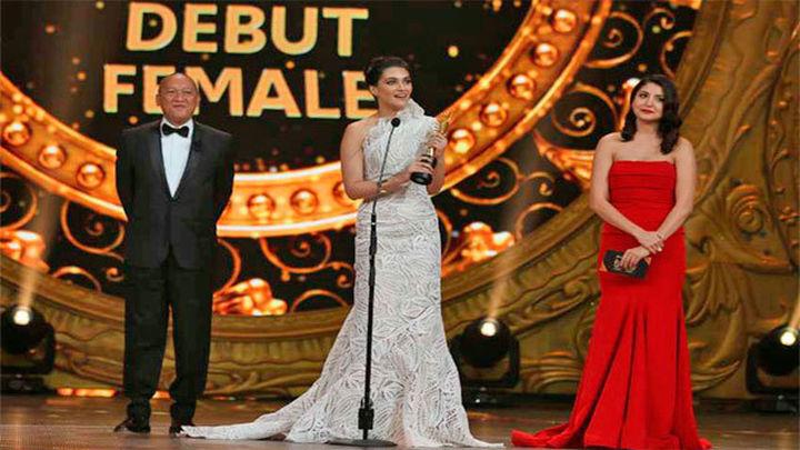 Más de 840 millones de espectadores vieron la entrega de los premios Bollywood