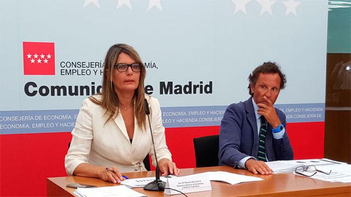 El Gobierno de Díaz Ayuso cesa a la presidenta de Avalmadrid