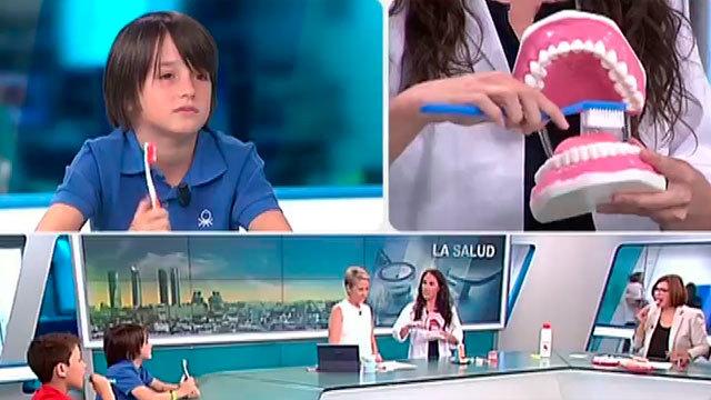 La salud en Madrid Contigo