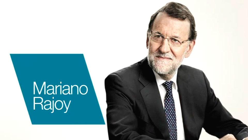 Especial sesión de investidura de Mariano Rajoy