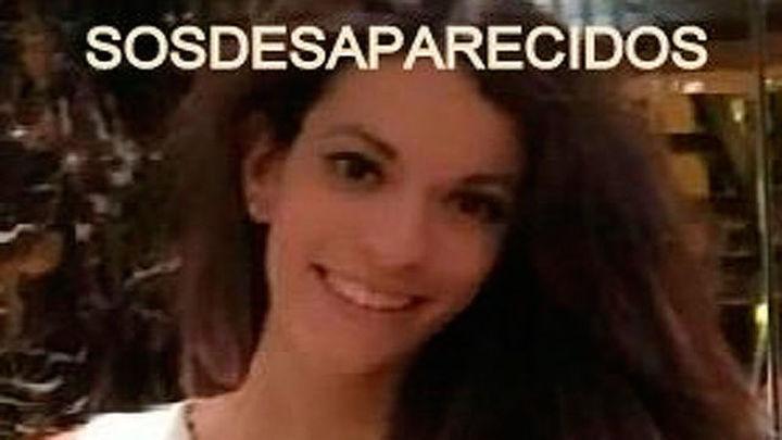 La hermana de la desaparecida en Galicia pide que vuelva sana y salva