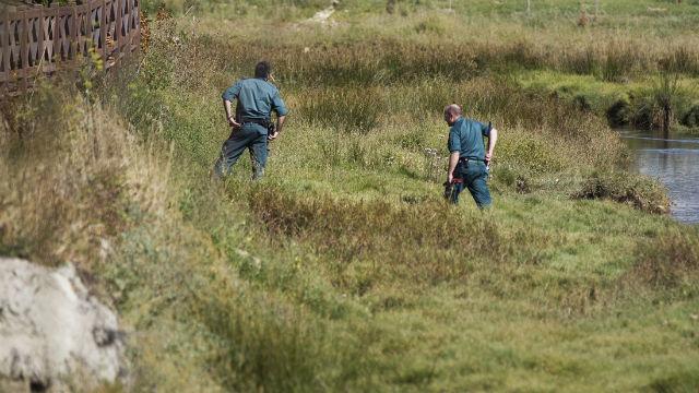 Investigadores y agentes intensifican la búsqueda de la joven madrileña Diana Quer
