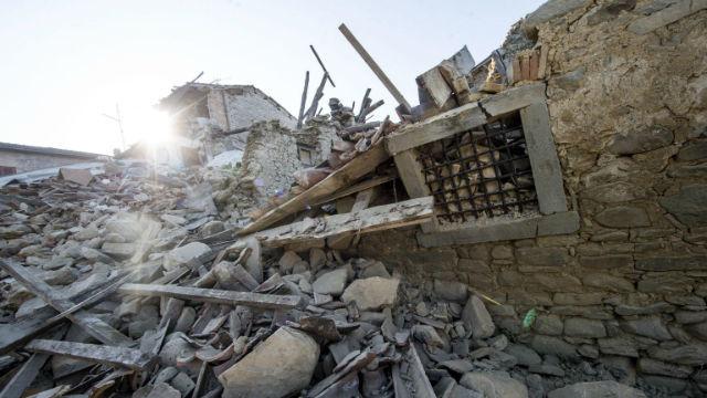 La cifra definitiva de muertos en el seísmo de Italia se sabrá pronto, según Protección Civil