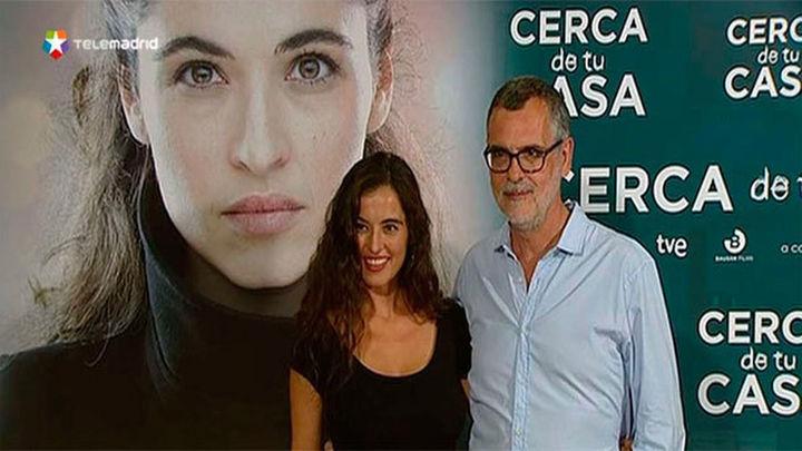 Silvia Pérez Cruz canta el drama de los desahucios en 'Cerca de tu casa'