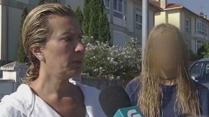 Retiran a la madre de Diana Quer la custodia de su hija menor