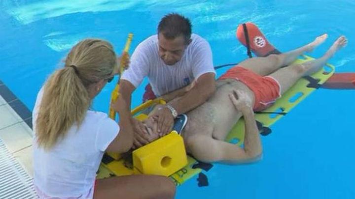 Un total de 57 muertos por ahogamiento en agosto, 321 en lo que va de año