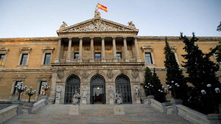 La Biblioteca Nacional emprende una nueva etapa en la que podrá generar sus propios ingresos