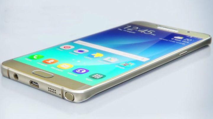 Samsung retira provisionalmente el Note 7  tras quemarse varios terminales