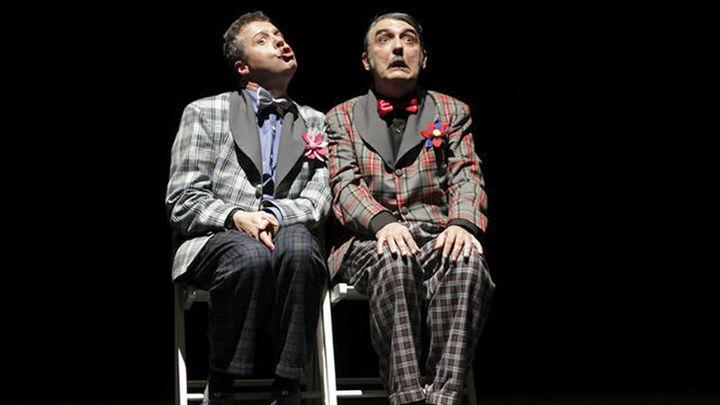 'Gilipollas sin Fronteras' regresa al teatro Marquina