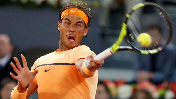 US Open: Djokovic y Nadal, a octavos por caminos muy distintos