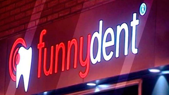 Las clínicas de Funnydent reabrirán para dar tratamiento a los pacientes afectados