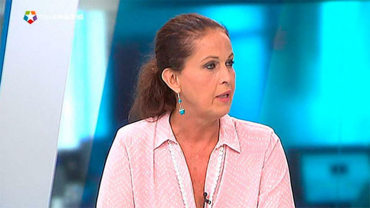 La diputada Carla Antonelli denuncia amenazas e insultos en Twitter