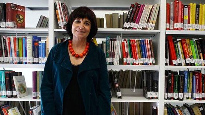 Rosa Montero presenta su última novela, 'La carne'