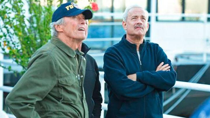 'Sully: Hazaña en el Hudson', la nueva película de Clint Eastwood