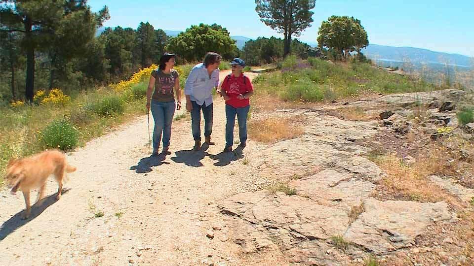 La senda del Genaro, la más larga de la Comunidad de Madrid