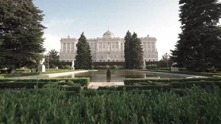 Madrid celebra el Año Sabatini con teatro y música en lugares emblemáticos