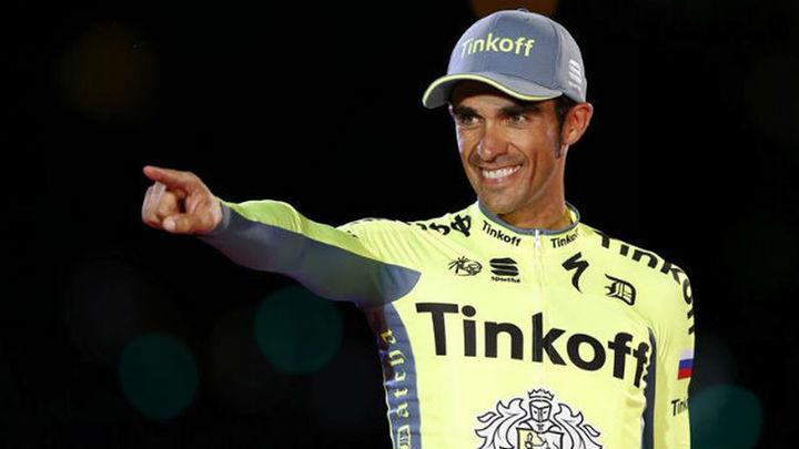 """Contador: """"El año que viene habrá sorpresas"""""""